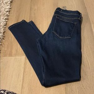 Flying monkey size 27 jeans